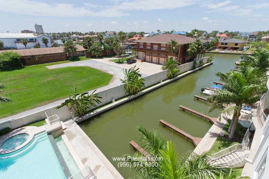Condominium Rentals In South Padre Island