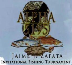 South Padre Island Fishing Tournament in honor of Jaime Zapata