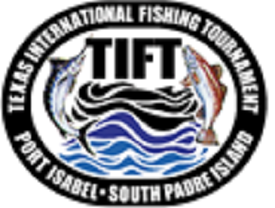 Texas International Fishing Tournament (TIFT) Logo