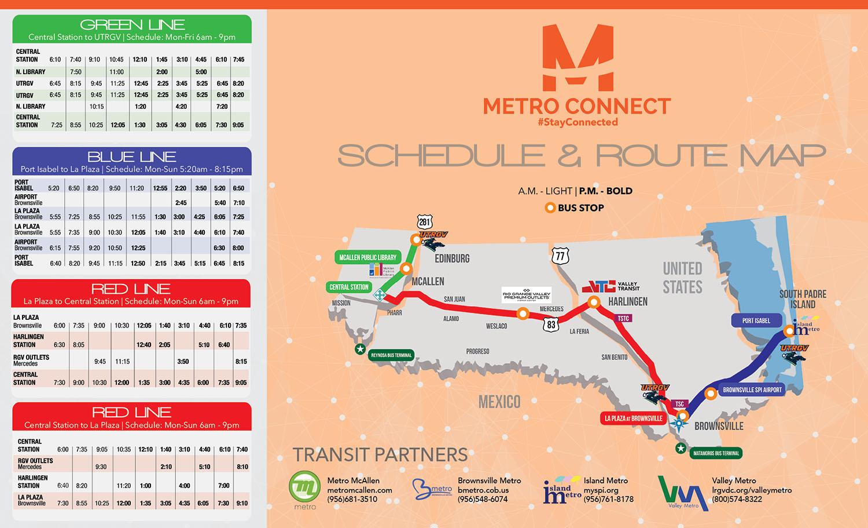 South Padre Island Transportation - Information